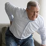 Back pain 'epidemic' – will I need surgery?